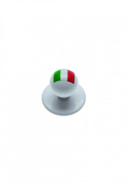 12x Kugelknopf Italien