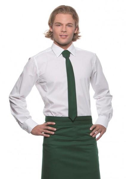 Krawatte schlanker Schnitt in versch. Farben - AK4 von Karlowsky