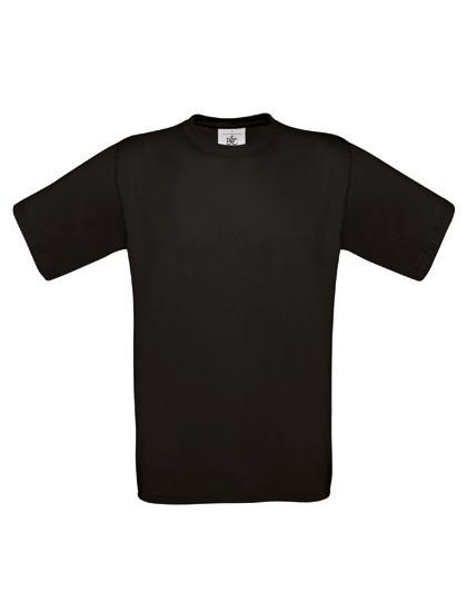 2-er Pack T-Shirt Herren mit Rundhals in 7 versch. Farben - B&C