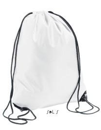 Rucksack Urban Backpack in 12 versch. Farben - SOL`s
