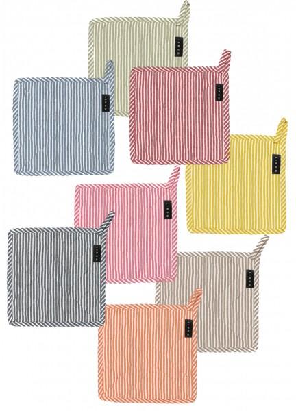 LINUM Topflappen EMMA - in 8 verschiedenen Farben