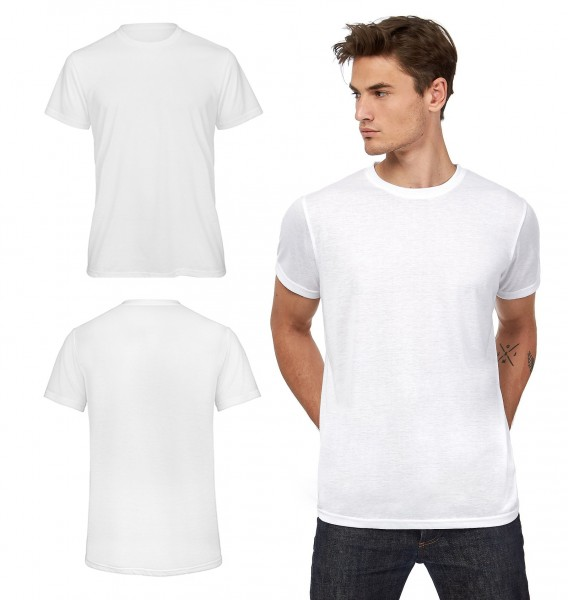 Sublimation T-Shirt/ Herren