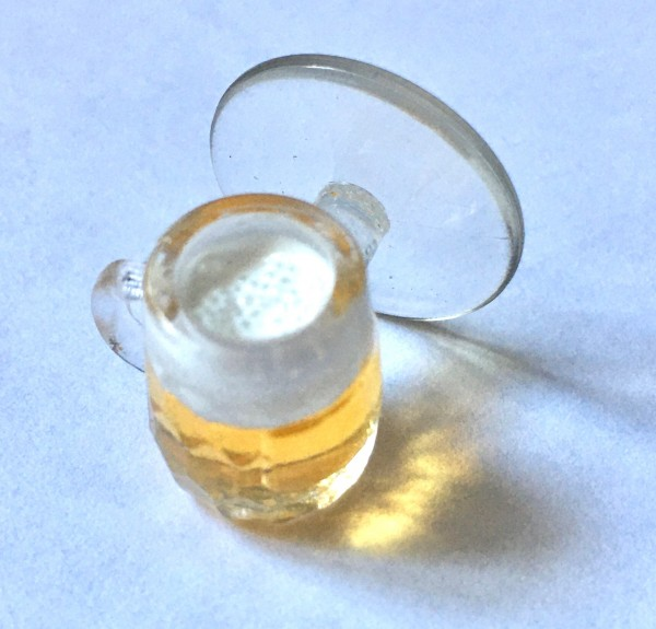 Bierkrug Motivknöpfe, 12 Stück