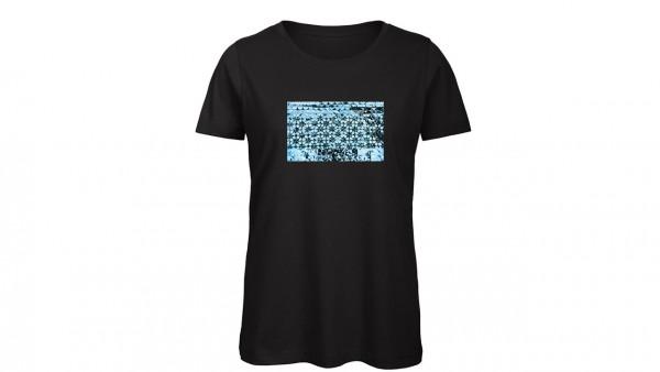1001 Mirrors T-Shirt Women