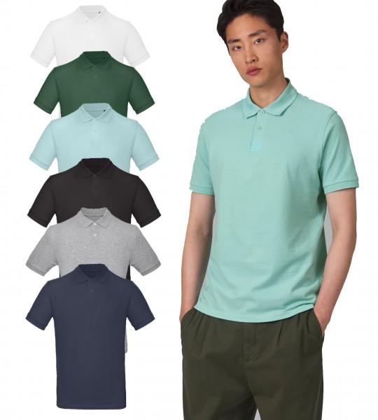 Poloshirt Inspire/ Herren
