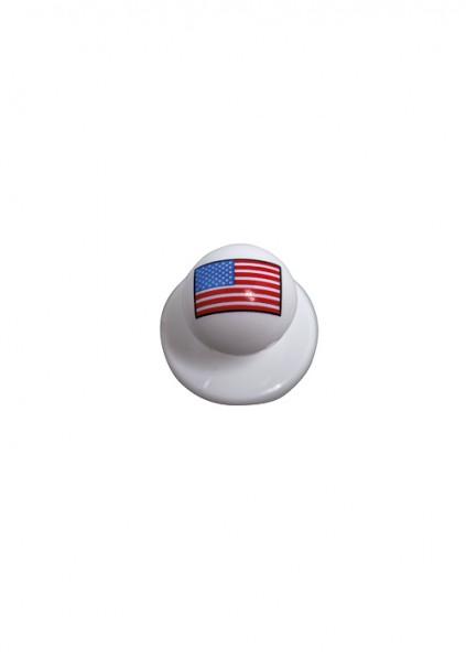 12x Kugelknopf USA