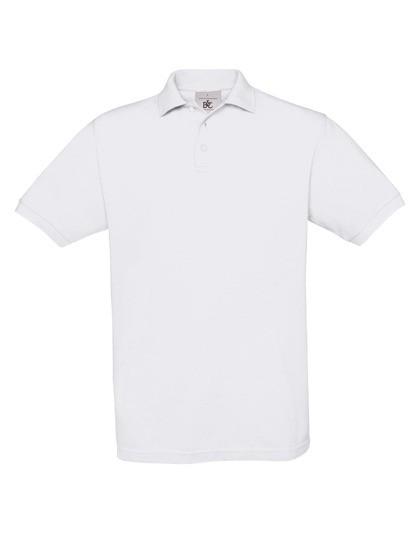 Poloshirt in 3 versch. Farben - Safran / Unisex von B&C