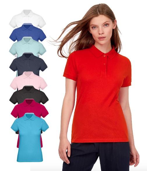 Poloshirt Inspire/ Damen